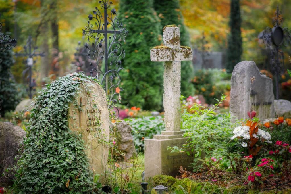 Aelis Avocats - centre funeraire