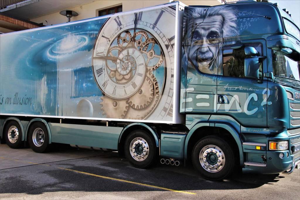 Aelis Avocats - Transport logistique
